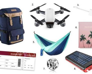 Black Friday – Notre with list spécial voyage