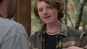 GRAND SOLEIL chemise camouflage dans l'épisode