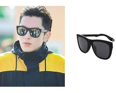 STYLE : Givenchy sunglasses for Dylan Wang