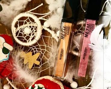 Tentez de gagner votre maquillage des fêtes DEBORAH MILANO : DÉBORAH ECLECTIQUE #ConcoursTLM