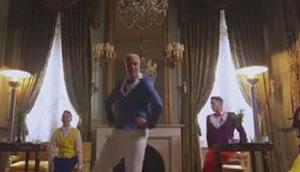 MUSIQUE Loïc Nottet retrouve Mary Poppins