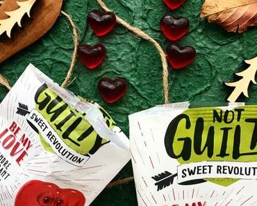 Les Bonbons Vegan No Guilty Sweet Révolution