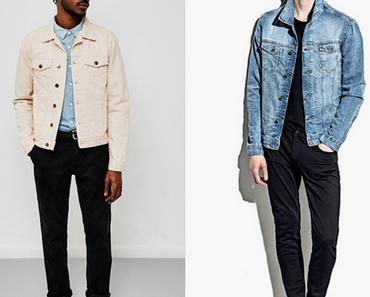 Les tendances jeans de 2019