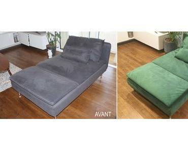 Notre avis sur Comfort Works et ses housses de canapé Ikea