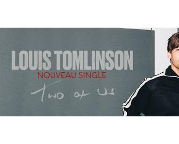 MUSIQUE : «Two of Us» de Louis Tomlinson
