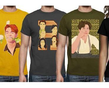 RIVERDALE : t-shirts sympas