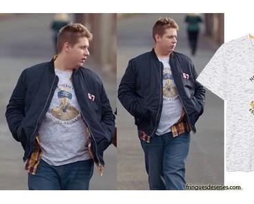 DEMAIN NOUS APPARTIENT : le t-shirt de Luke dans l'épisode 416