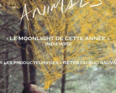 CHRONIQUE FILM : We The Animals
