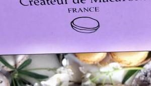 Fête Mères Offrez Macarons Franck Deville