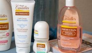 routine hygiène beauté avec Rogé Cavaillès