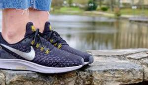 Nike Pegasus action