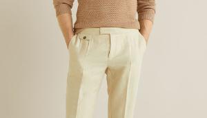 styles pour rentrer haut dans pantalon