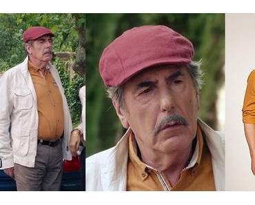 DEMAIN NOUS APPARTIENT : le look de Philippe Lazzari dans l'épisode 506