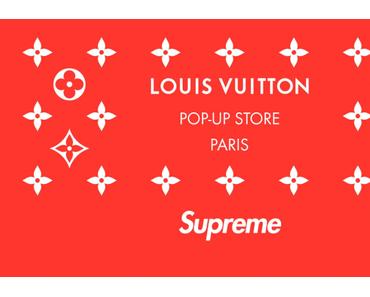 Les 5 Marques de Luxe où investir cet automne : #2 Supreme