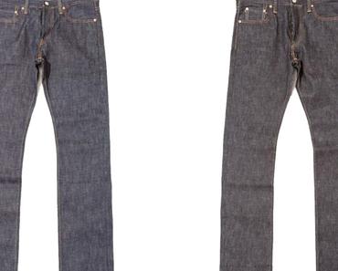 Les marques japonaises de jeans à connaitre