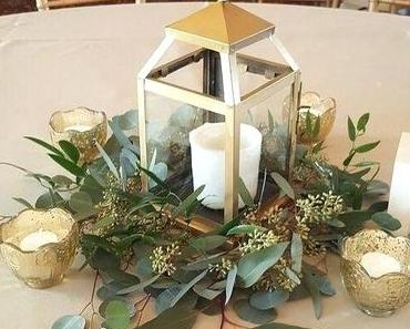 Lantern For Centerpieces
