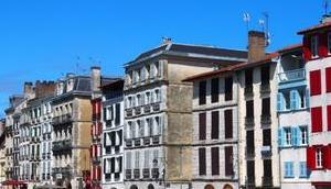 Bayonne Biarritz jours dans Pays Basque