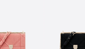 Marques Luxe investir automne Dior