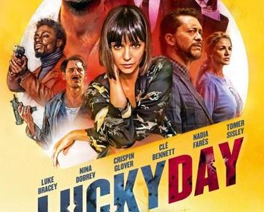 Le film Lucky Day de Roger Avary