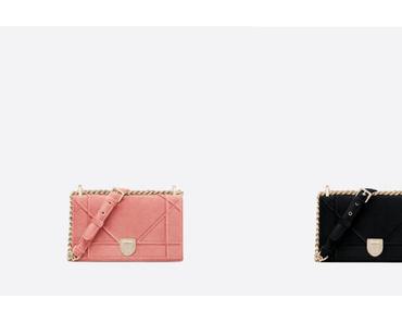 Les 5 Marques de Luxe où investir cet automne : #3 Dior