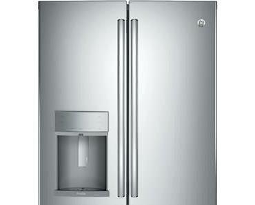 Ge Profile Counter Depth Refrigerator