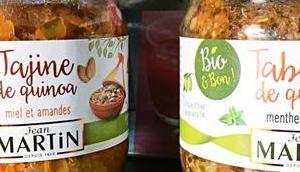 délicieux Taboulé Boutique Jean Martin