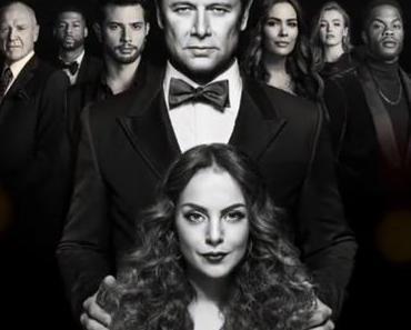 DYNASTIE : pourquoi la saison 3 n'est-elle pas sur Netflix ?