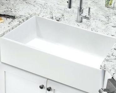 Cheap Farmhouse Kitchen Sink