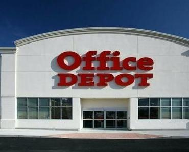 Office Depot Near Me Phone Number