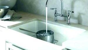Kohler Apron Front Sink