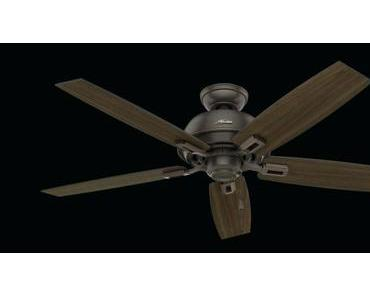 Hunter 52 Inch Ceiling Fan