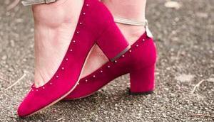 Maléfic shoes votre chaussure personnalisable
