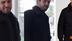 DEMAIN NOUS APPARTIENT blouson Karim dans l'épisode