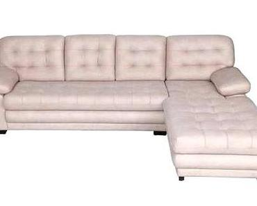 Tufted Sofa Set