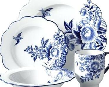 Floral Dinnerware Sets