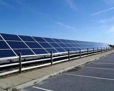 Solar Panel Disposal