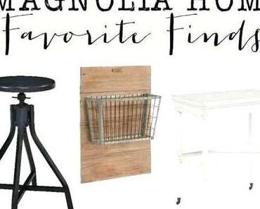 Magnolia Home Decor