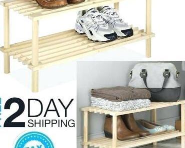 Small Shoe Rack