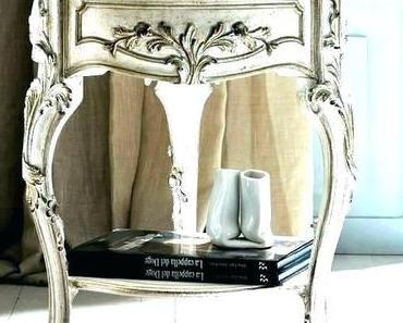 20 Round Decorative Table