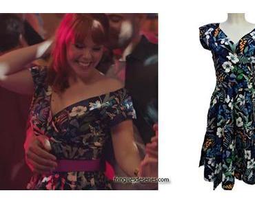 DEMAIN NOUS APPARTIENT : la robe d'Amanda dans l'épisode 686