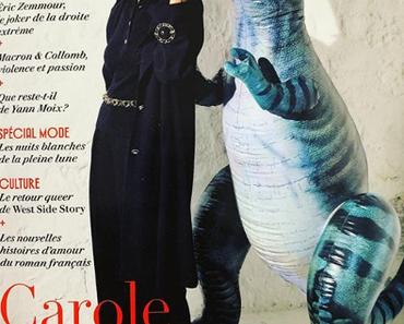 GRATUIT : Vanity Fair offre son numéro de Mars 2020