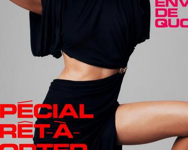 Formidable, Vogue offre son numéro de Mars 2020 gratuitement