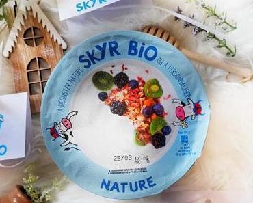 Skyr Bio, un voyage gourmand au cœur de l'Islande