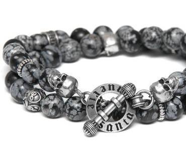 Comment porter le bracelet à perles