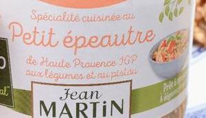 CUISINE Nouveautés Boutique JEAN MARTIN PETIT EPEAUTRE