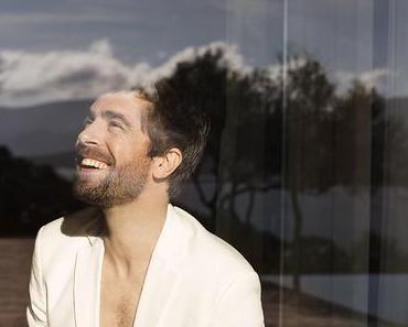 Agustin Galiana : du Soleil pour le Télévie et son nouvel album