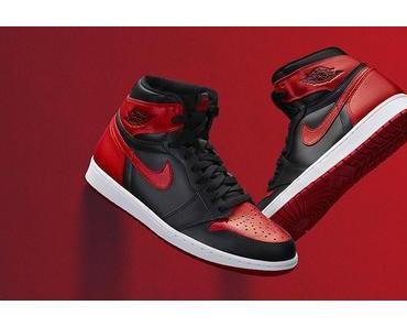 5 chaussures de baskets emblématiques