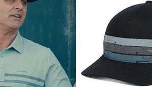 SNEAKERHEADS Mark Wahlberg's Slider Snapback S1E03