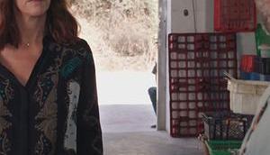 DEMAIN NOUS APPARTIENT chemise Flore dans l'épisode