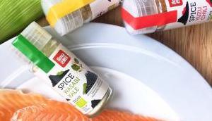 Adoptons Epices Japonaises Spice 100% Yuzu Chili Wasabi Kale